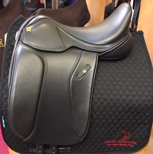 Second Hand Saddles – Crewe Saddlery